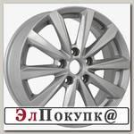Колесные диски КиК Серия Реплика КС737 (16_Jetta/Golf) 6.5xR16 5x112 ET50 DIA57.1
