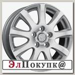 Колесные диски Replica GR TO15 (GR) 7xR17 5x114.3 ET45 DIA60.1
