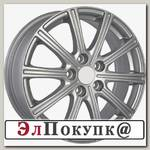 Колесные диски Top Driver FD52 (TD) 6.5xR16 5x108 ET50 DIA63.3