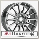 Колесные диски Replay LR39 9.5xR22 5x120 ET48 DIA72.6