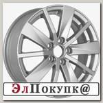 Колесные диски КиК Серия Реплика КС738 (ZV 15_Fabia) 6xR15 5x100 ET43 DIA57.1