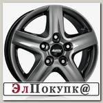 Колесные диски Alutec Grip T 6.5xR16 5x118 ET66 DIA71.1
