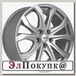 Колесные диски Alutec W10 9xR20 5x120 ET43 DIA72.6