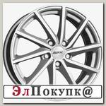 Колесные диски Alutec Singa 6xR16 4x100 ET43 DIA54.1