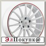 Колесные диски Alcasta M31 6.5xR16 5x114.3 ET45 DIA60.1
