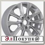 Колесные диски Tech Line 670 6.5xR16 5x114.3 ET45 DIA60.1