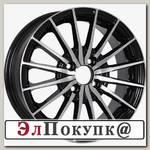Колесные диски Tech Line 532 6xR15 4x100 ET45 DIA67.1