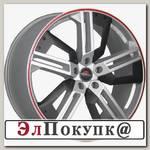 Колесные диски Yokatta MODEL-16 9xR20 5x112 ET56 DIA66.6