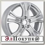 Колесные диски КиК Серия Реплика КС673 (ZV 17 Audi A4) 7xR17 5x112 ET46 DIA66.6