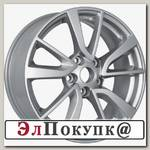 Колесные диски КиК Серия Реплика КС699 (ZV 17_ Jetta) 7xR17 5x112 ET54 DIA57.1