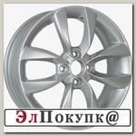 Колесные диски Replay NS113 6xR15 4x100 ET50 DIA60.1
