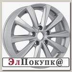 Колесные диски КиК Серия Реплика КС737 (ZV 16_Ceed) 6.5xR16 5x114.3 ET50 DIA67.1