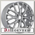 Колесные диски КиК Серия Реплика КС782 (15_Rio II) 6xR15 4x100 ET46 DIA54.1