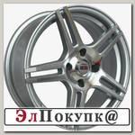 Колесные диски Alcasta M36 8xR18 5x112 ET39 DIA66.6