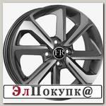 Колесные диски Replica FR KI1014 6xR16 4x100 ET52 DIA54.1