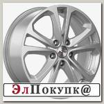 Колесные диски X-trike X113 7xR17 5x105 ET38 DIA56.6