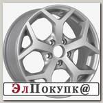 Колесные диски Tech Line 632 6.5xR16 5x108 ET52.5 DIA63.4