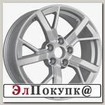Колесные диски Replica FR NS 583 7xR17 5x114.3 ET47 DIA66.1