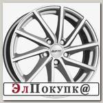 Колесные диски Alutec Singa 6.5xR16 5x114.3 ET38 DIA67.1