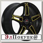 Колесные диски Yokatta MODEL-35 6.5xR16 5x112 ET33 DIA57.1