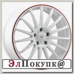 Колесные диски Alcasta M31 6.5xR16 5x114.3 ET39 DIA60.1