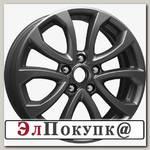 Колесные диски КиК Серия Реплика КС623 (17_Juke) 7xR17 5x114.3 ET47 DIA66.1