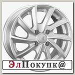 Колесные диски LS LS 276 6.5xR15 5x112 ET45 DIA57.1