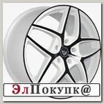 Колесные диски YST X-19 9.5xR20 5x112 ET52 DIA66.6