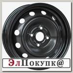 Колесные диски MW Eurodisk 16000 7xR16 4x108 ET32 DIA65.1