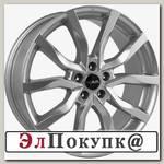 Колесные диски Mak HIGHLANDS 9xR18 5x120 ET48 DIA72.6