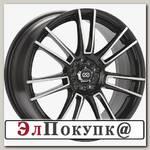 Колесные диски Enkei SH45 7xR16 5x105/114,3 ET38 DIA73.1