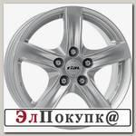 Колесные диски Rial Arktis 6.5xR16 5x114.3 ET40 DIA66.1