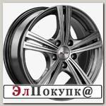 Колесные диски X-trike X112 6.5xR16 5x115 ET38 DIA70.1