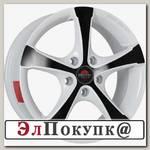Колесные диски Yokatta MODEL-9 6.5xR16 5x112 ET33 DIA57.1