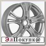 Колесные диски КиК Серия Реплика КС673 (ZV 17_Octavia) 7xR17 5x112 ET49 DIA57.1