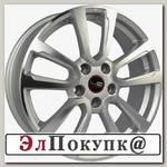 Колесные диски LegeArtis TY160 (L.A.) 6.5xR16 5x114.3 ET39 DIA60.1