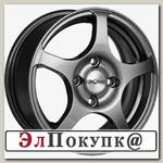 Колесные диски X-trike X103 5.5xR14 4x108 ET43 DIA63.35