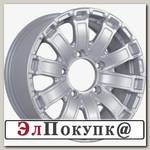 Колесные диски iFree Тополь 7xR16 5x139.7 ET35 DIA108.5