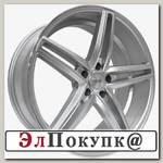 Колесные диски Vissol V-015 9xR20 5x114.3 ET20 DIA73.1
