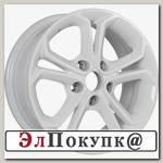 Колесные диски LegeArtis OPL10 (L.A.) 6.5xR15 5x105 ET39 DIA56.6