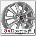 Колесные диски LegeArtis TY106 (L.A.) 8.5xR20 5x150 ET60 DIA110.1