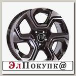 Колесные диски Replica FR H5389 7xR18 5x114.3 ET45 DIA64.1