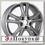 Колесные диски LegeArtis H74 (L.A.) 6.5xR17 5x114.3 ET50 DIA64.1