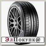 Шины Continental Sport Contact 6 305/25 R20