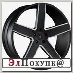Колесные диски HARP Y-15 9.5xR22 5x139.7 ET15 DIA78.1