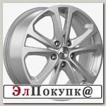 Колесные диски X-trike X113 7xR17 5x114.3 ET40 DIA66.1