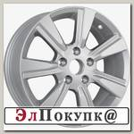 Колесные диски Replay TY89 7xR17 5x114.3 ET45 DIA60.1