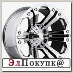 Колесные диски Buffalo BW-778 9xR20 5x139.7-150 ET35 DIA110.5