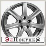 Колесные диски Rial Davos 7xR16 5x114.3 ET38 DIA70.1