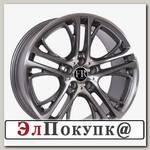 Колесные диски Replica FR B5460 10xR20 5x120 ET40 DIA74.1